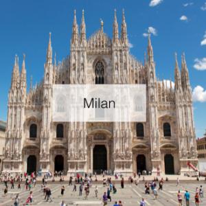 Mes bonnes adresses déco à Milan