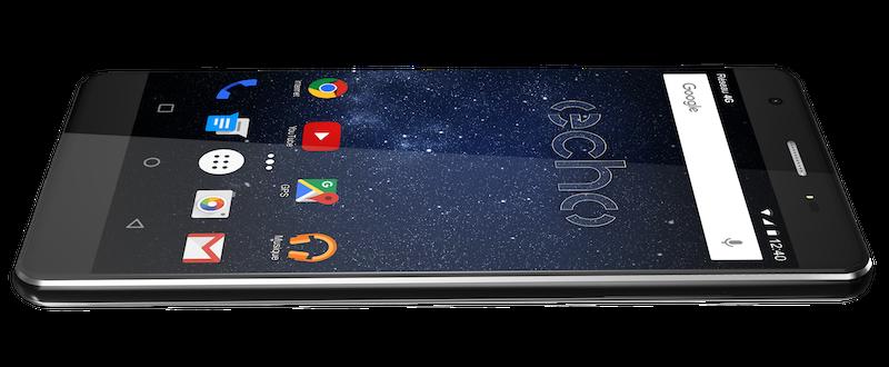 Smartphone Echo Star