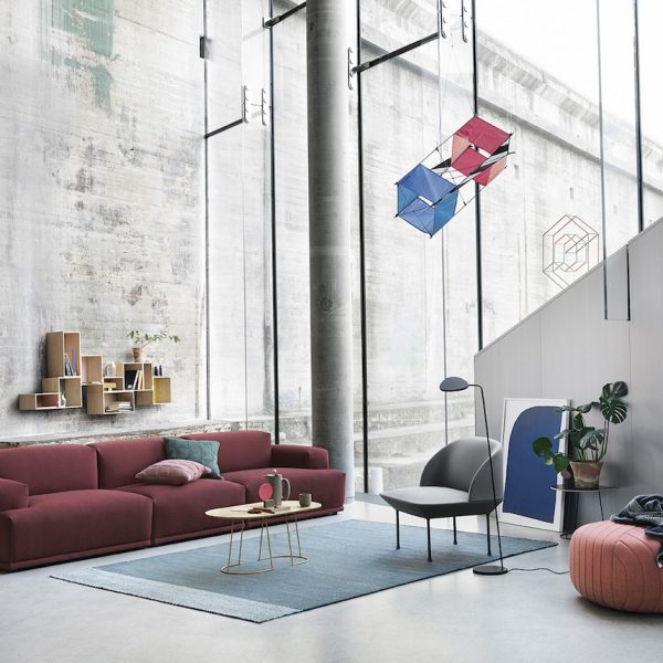 nouvelle collection muuto le nouveau scandinave
