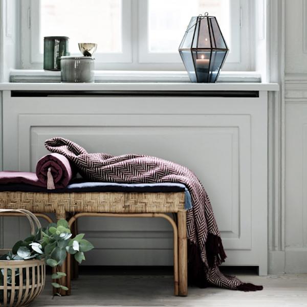 style scandinave matelas de sieste
