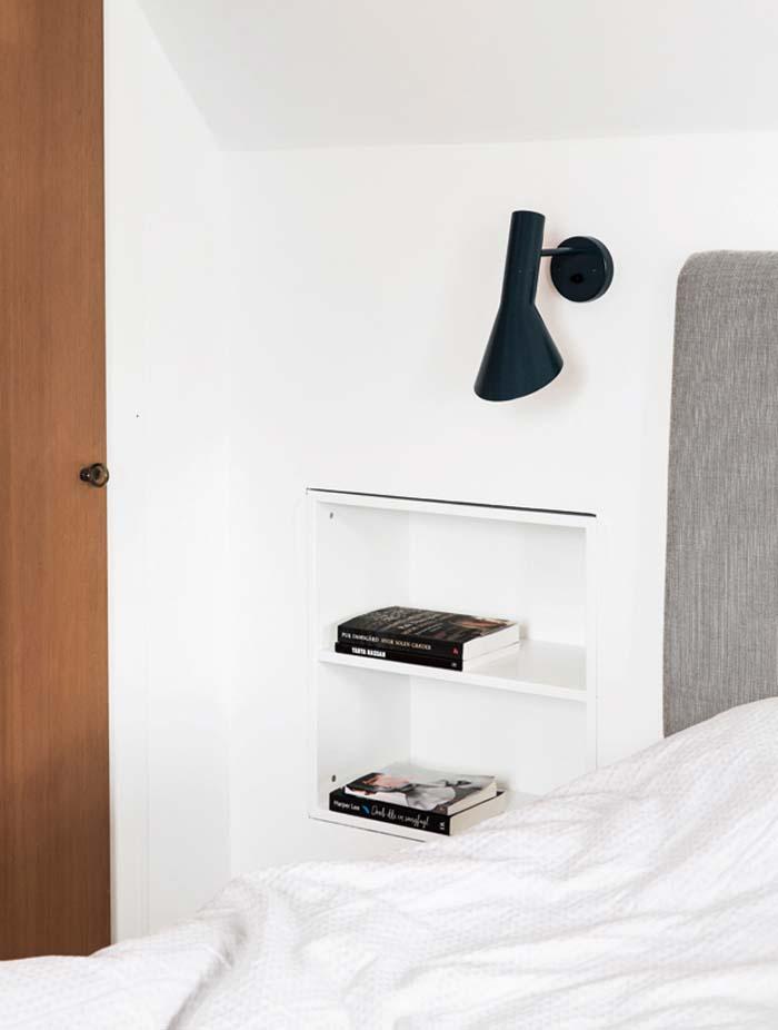 maison du danemark par Mogens Lassen et Arne Jacobsen lampe