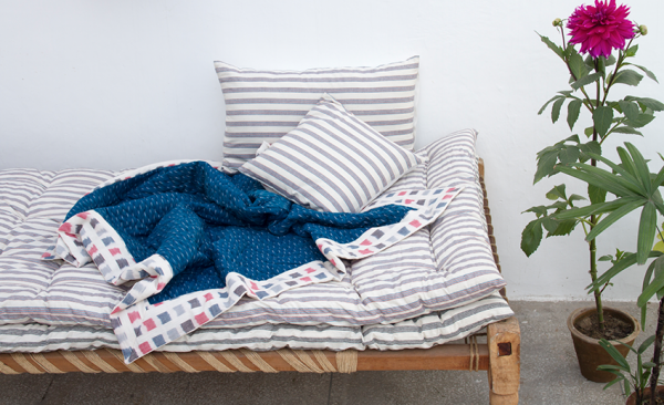 o trouver un matelas de sieste blog deco clem around. Black Bedroom Furniture Sets. Home Design Ideas