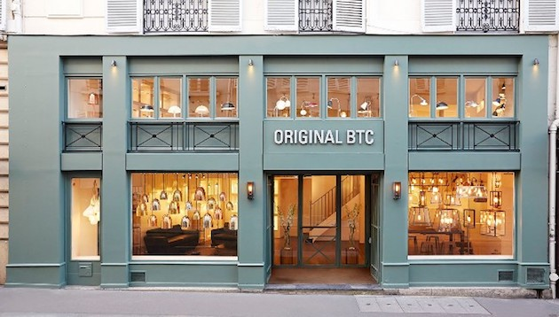 lampe original btc lighting
