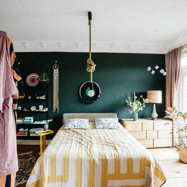 L'appartement de Melodie Michel Berger
