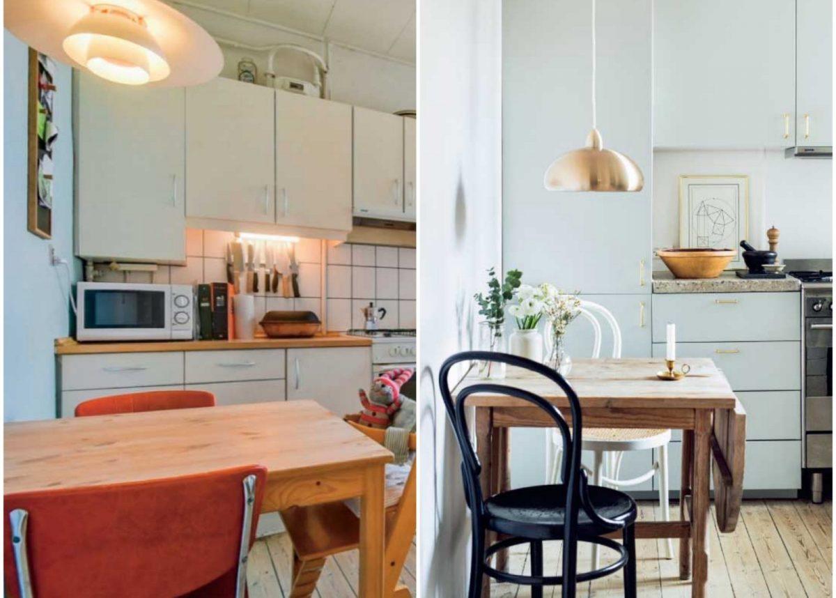 Un appartement avant après - Blog déco design ClemATC
