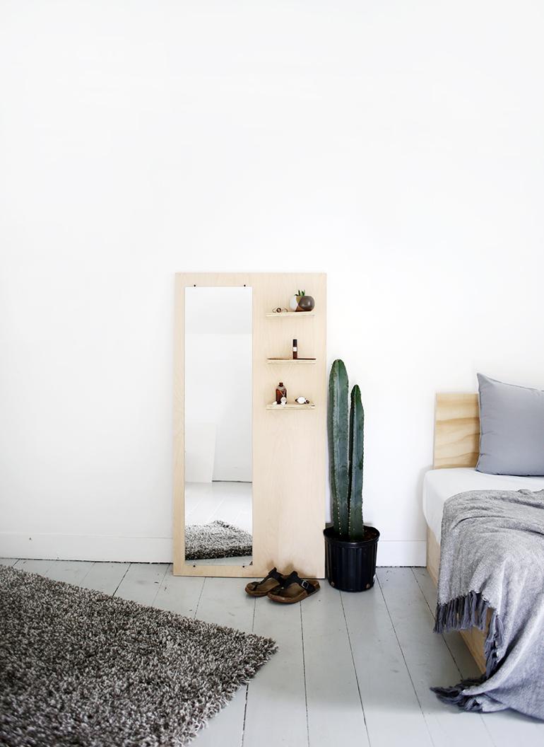 meuble en contreplaqu tendance d co phare clem around the corner. Black Bedroom Furniture Sets. Home Design Ideas