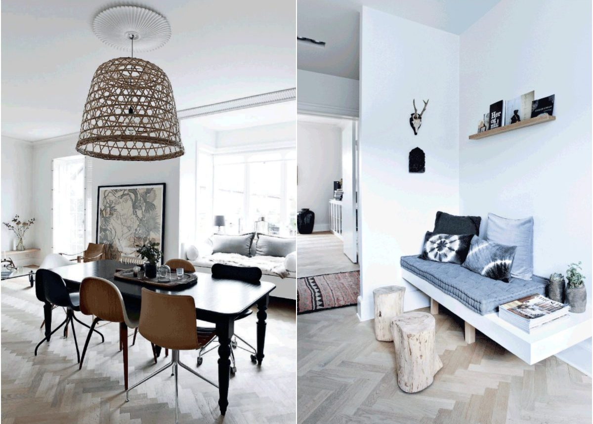 La d co scandinave blog d coration clem around the corner for Deco interieur nordique