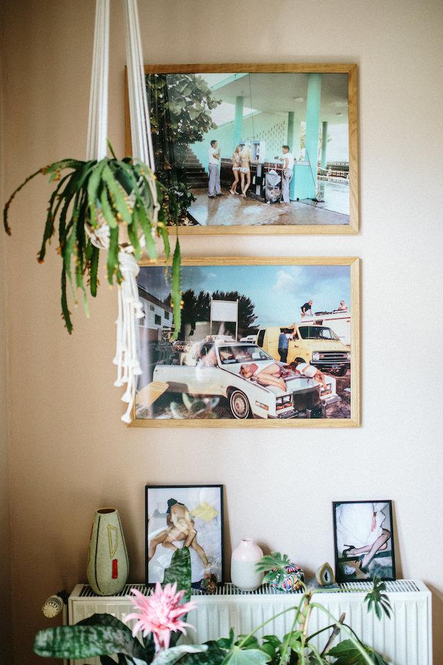 appartement Melanie Jasmin Jeske Melodie Michel Berger
