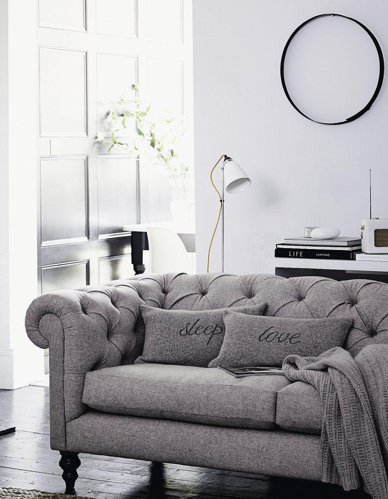lampadaire original btc style nglais salon