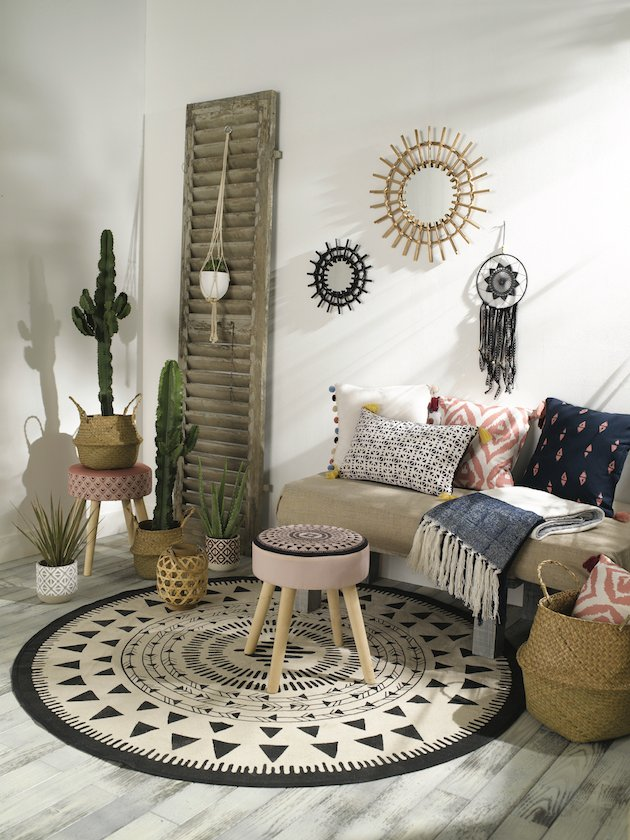 Nouvelle collection Tati deco - Blog Déco Design ...