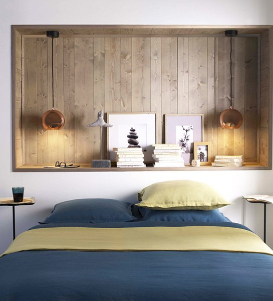 10 astuces pour cacher des fils lectriques. Black Bedroom Furniture Sets. Home Design Ideas
