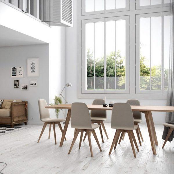 chaise mood mobitec salle a manger loft design