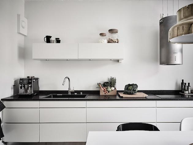 conseildeco cuisine minimaliste decoration