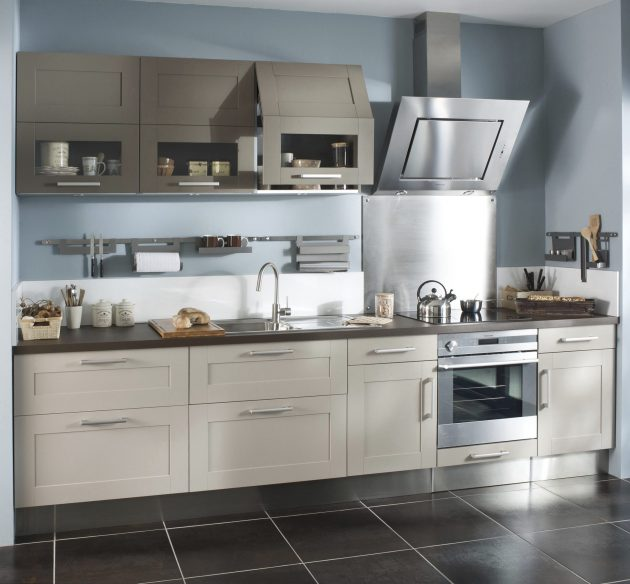 conseils pour aménager sa cuisine en i