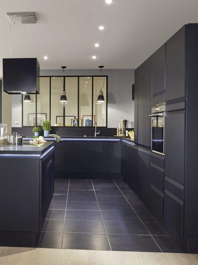 Aménager sa cuisine verrière : conseils et astuces