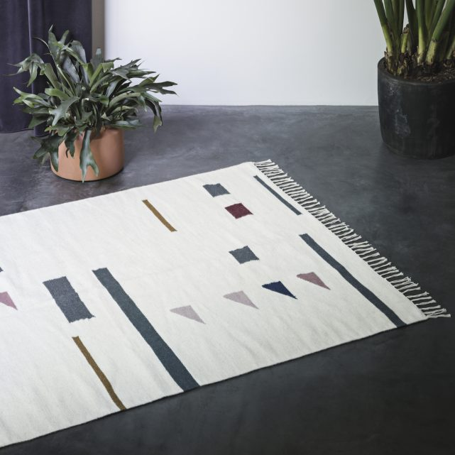 comment nettoyer un tapis astuces solution
