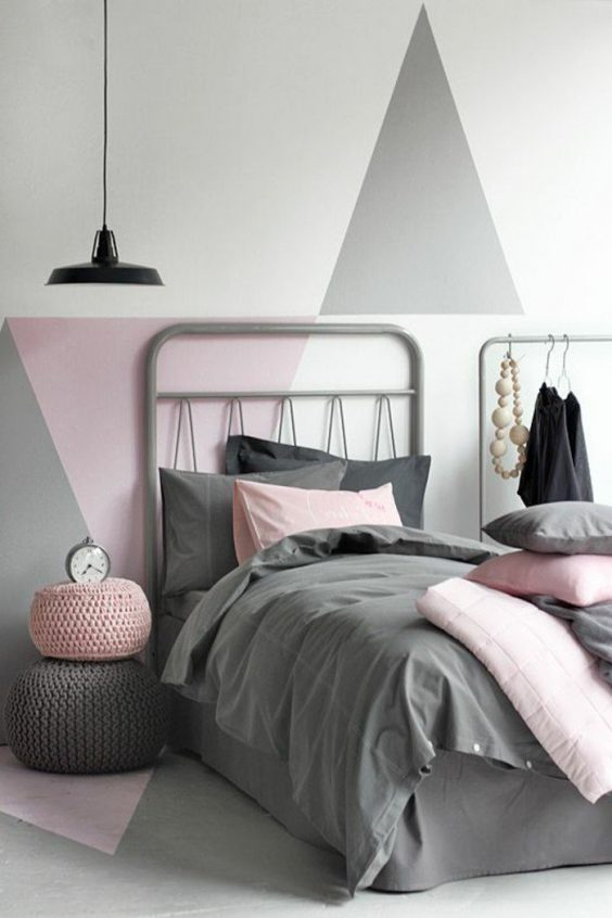 chambre gris fonc chambre bebe gris fonce with chambre gris fonc top inspirant chambre bebe. Black Bedroom Furniture Sets. Home Design Ideas