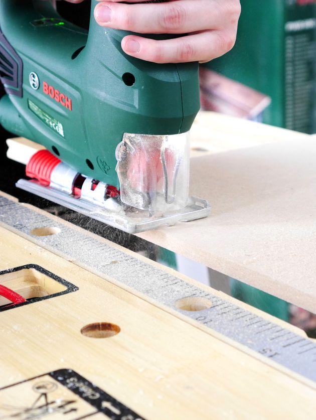 etagre fabriquer en palette bois diy