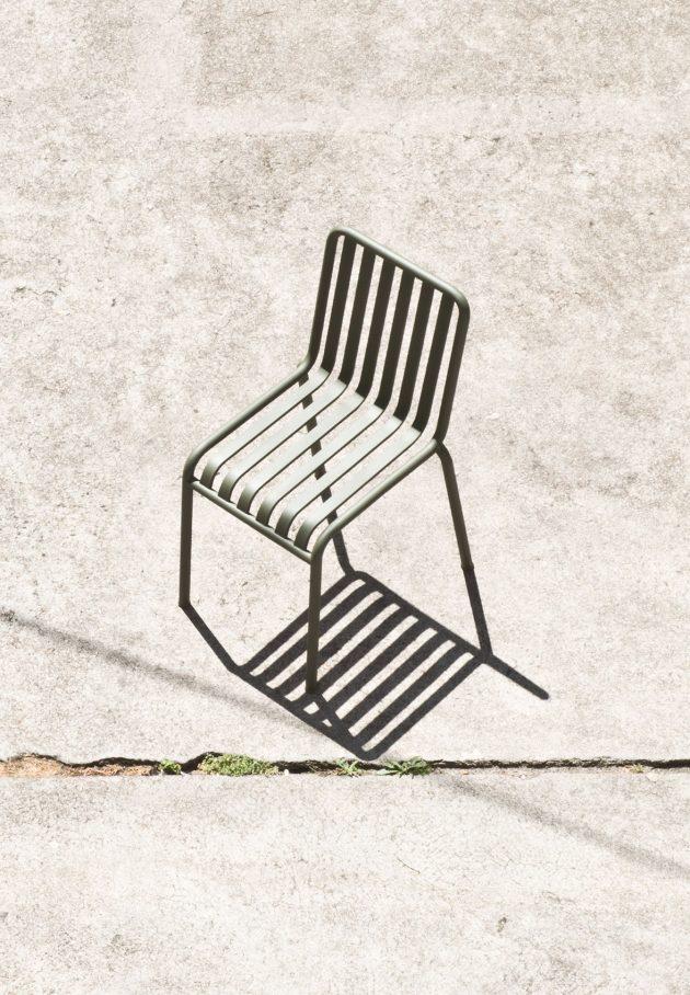 les frères bouroullec fauteuil hay design danois