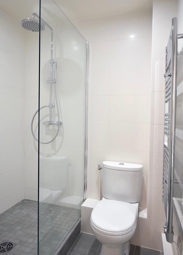 amenager petite salle de bain studio 19m2 paris peyrieux