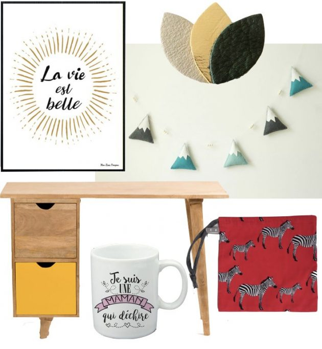 cadeaux made in france a little market