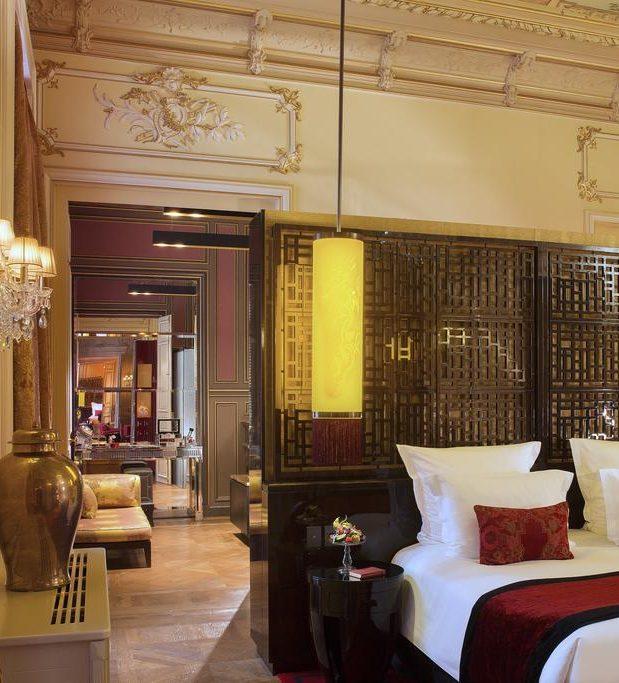 buddha bar hotel paris chambre suite gagny