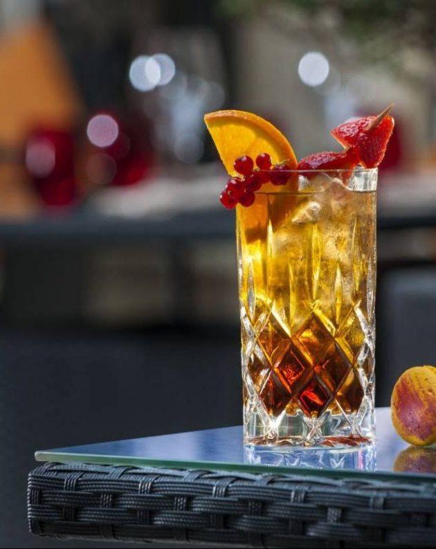 hotel paris design cocktail meilleur le qu4tre