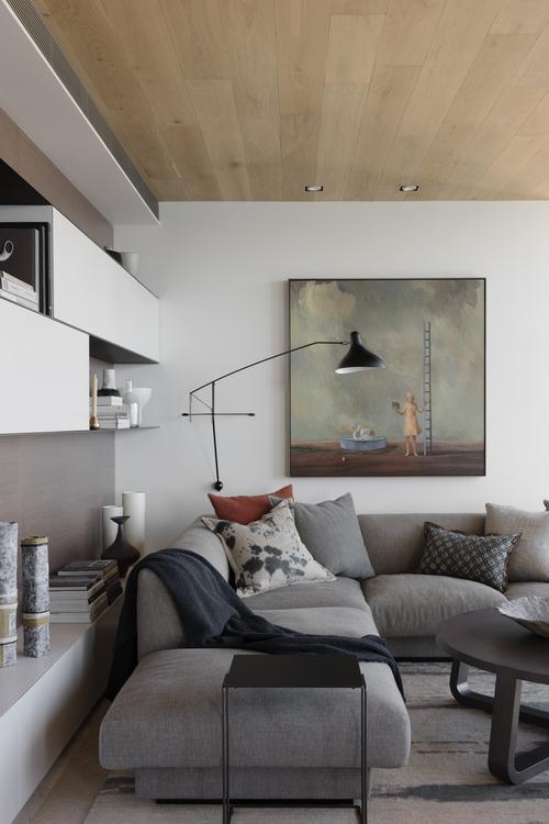 Hare + Klein pour Peninsula - photos Nicholas Watt