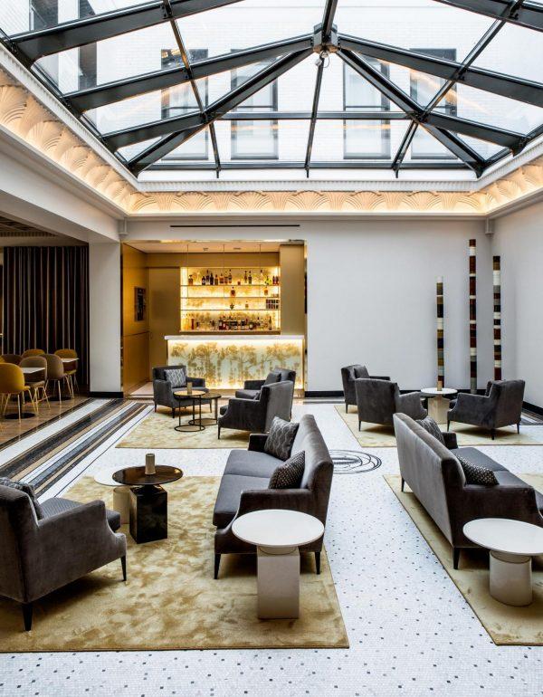 bar tsuba hotel