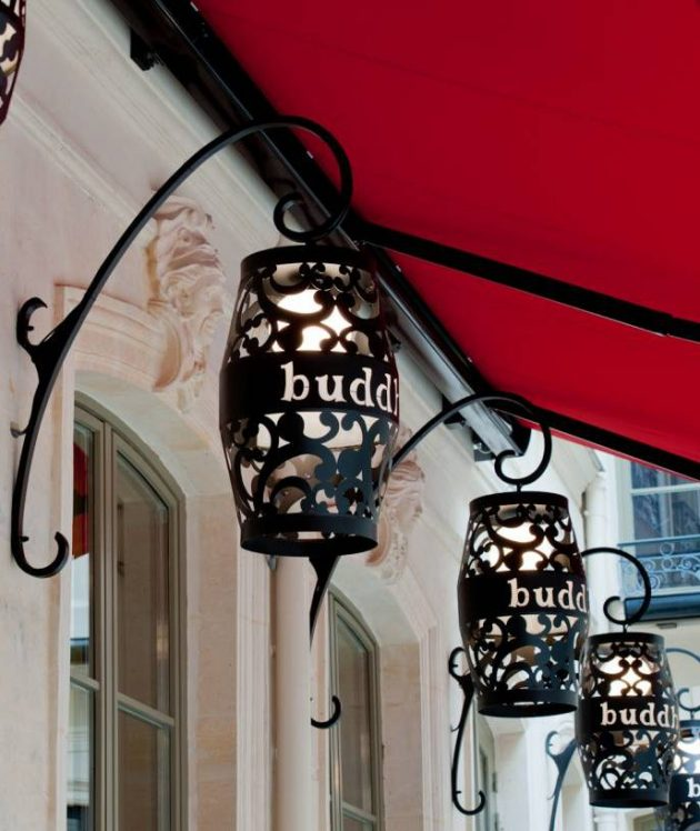 buddha bar hotel paris avis