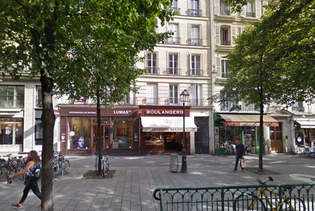 lumas 24 Rue Saint-Martin