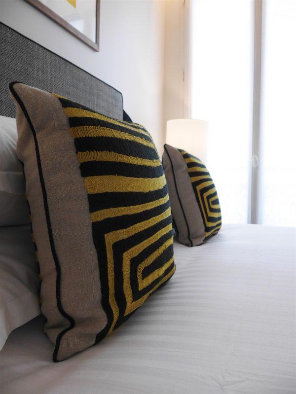 tsuba hotel chambre new