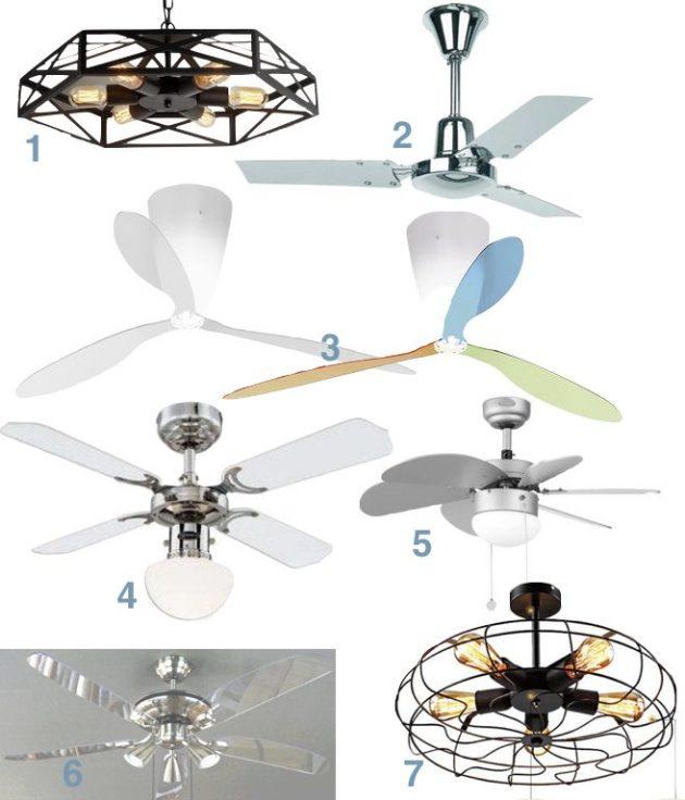 ou acheter un ventilateur plafond lampe