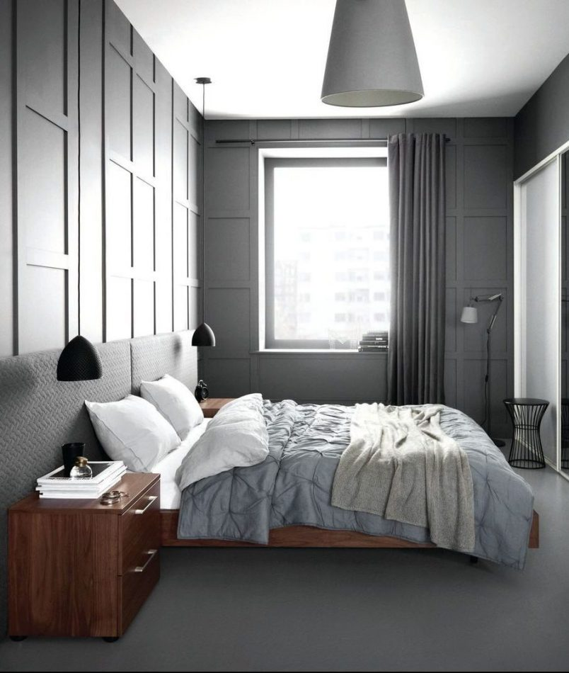 deco masculine style moderne arty blog d co clem around the corner. Black Bedroom Furniture Sets. Home Design Ideas