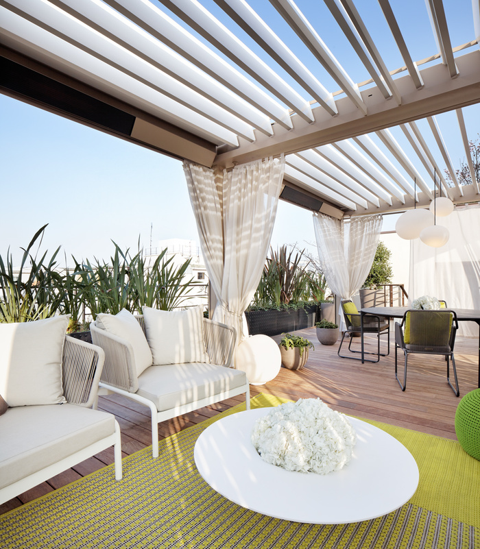 christophe gautran mandarin terrasse privee suite royale