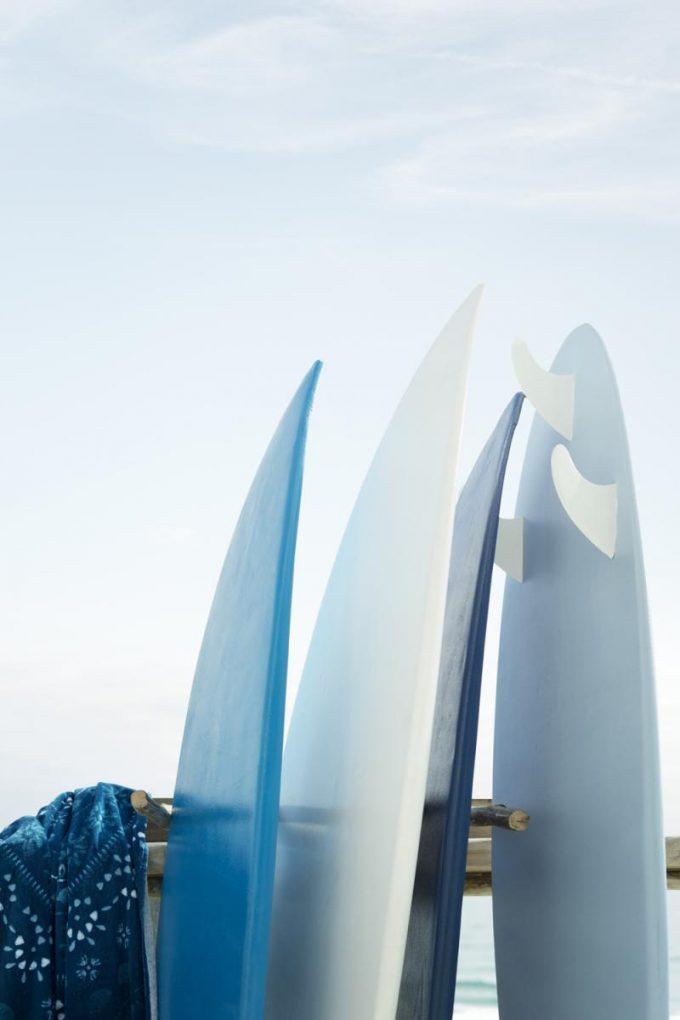 h et m home blog deco planche de surf