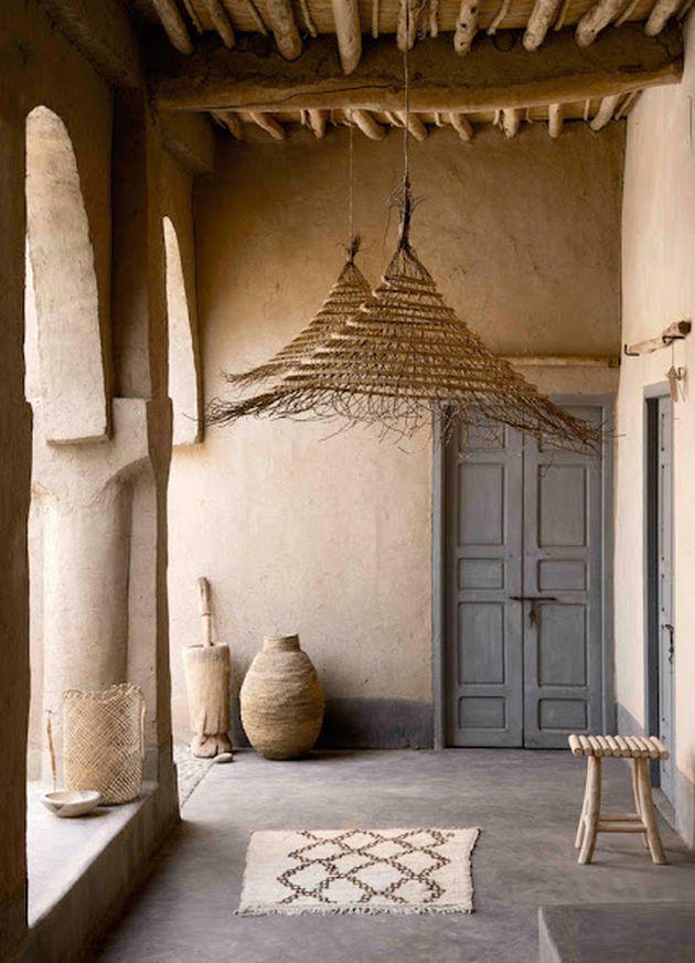preau maison marocaine blog deco