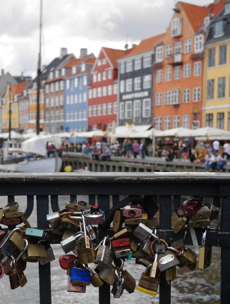 Nyhavn bonnes adresses déco à Copenhague clemaroundthecorner blog