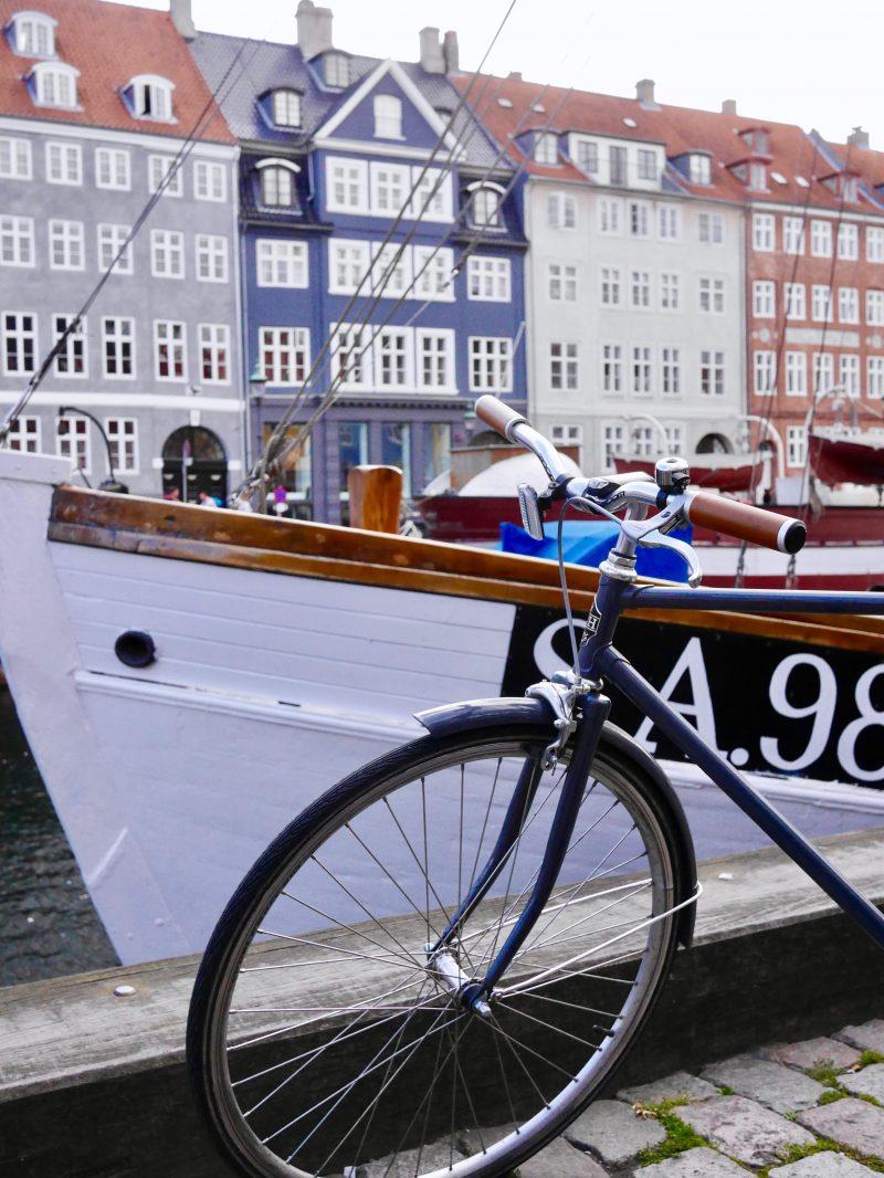 Mesbonnes adresses déco à Copenhague