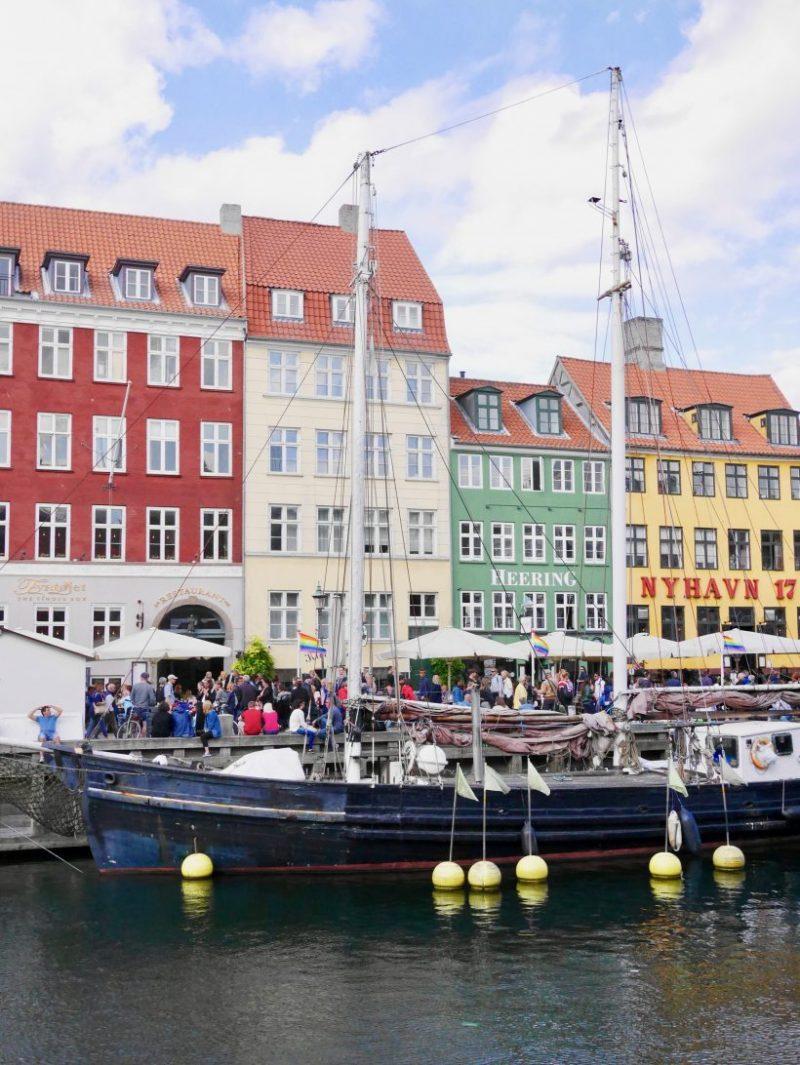 bonnes adresse déco à Copenhague danemark