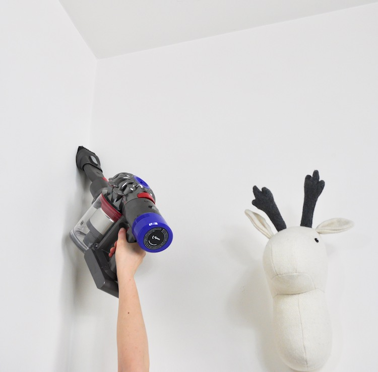 Comment assainir une maison : bien nettoyer