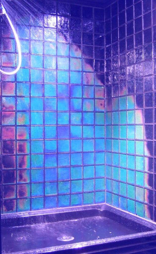 eau douche blog deco irise