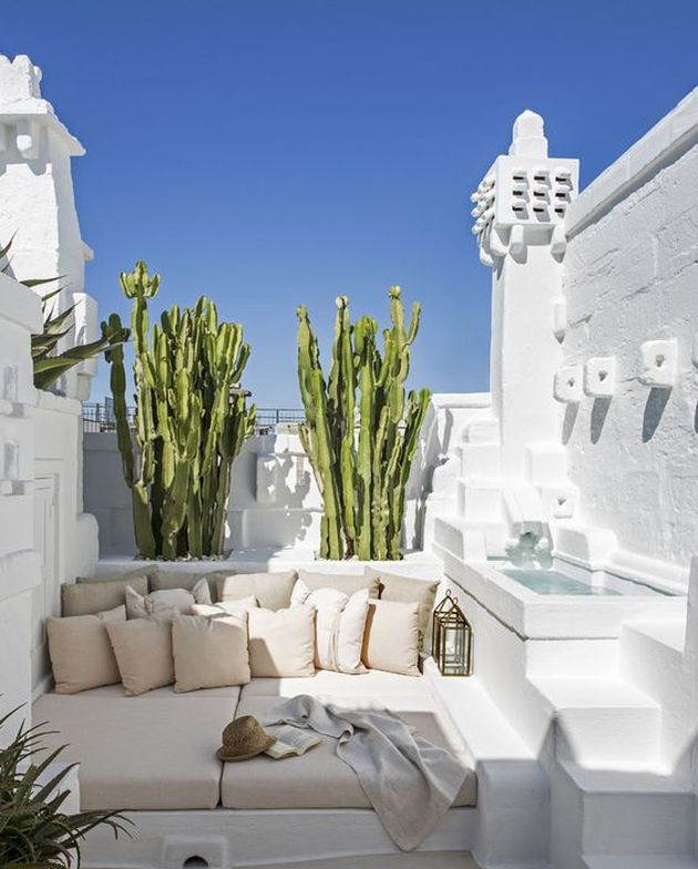 maison marocaine blog deco
