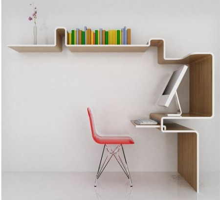 petit bureau d angle design k workstation