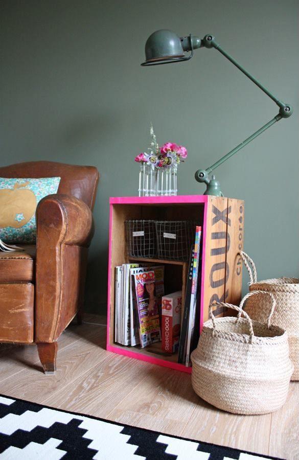 d co fluo la touche originale blog clem around the corner. Black Bedroom Furniture Sets. Home Design Ideas