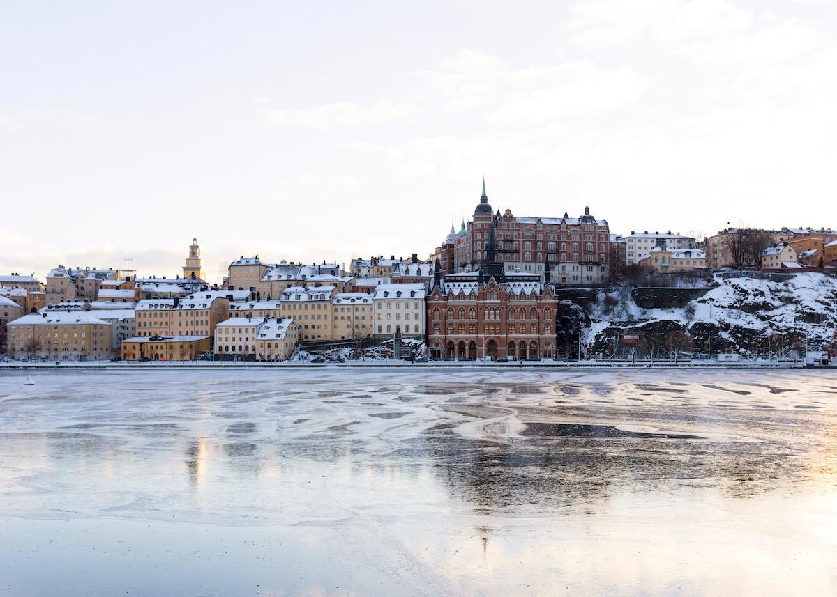 Sodermalm Stockholm Sweden lac suede lagom definition