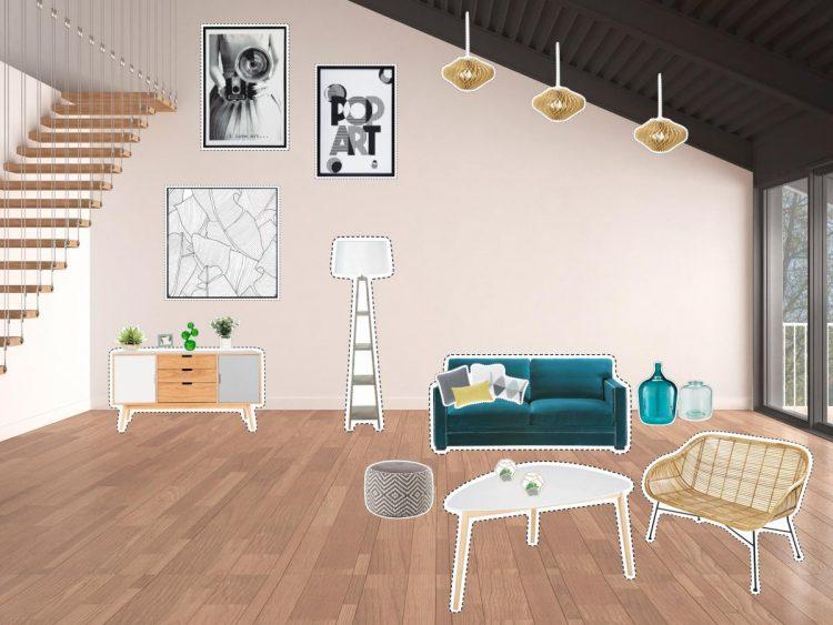 chambre cosy concours maisons du monde