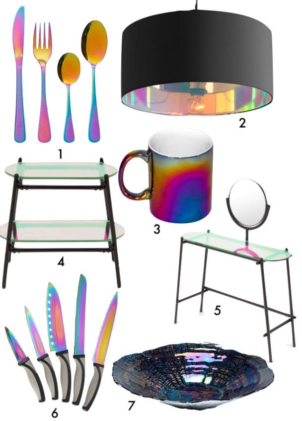 irise tendance deco design blog decoration clem around the corner