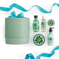 fuji green tea bodyshop idées cadeaux femme