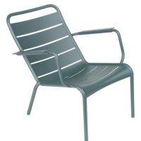idées cadeaux femme fauteuil bas relaxation outdoor jardin